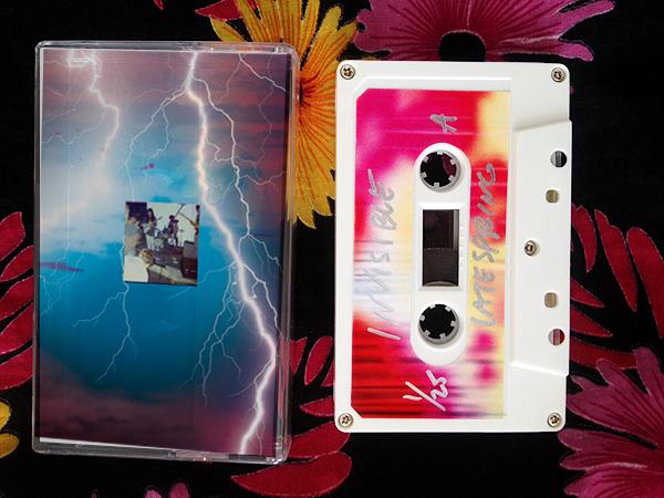 late spring cassette